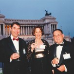 FIS/ASSINSEL Congress delegates: Rome, Italy, 2000